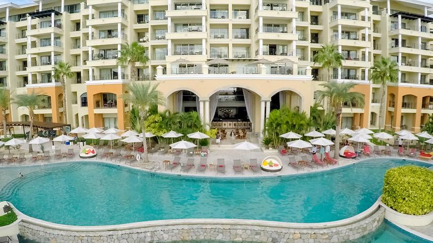 Premier Five Star Cabo San Lucas Luxury Resort Casa Dorada Spa