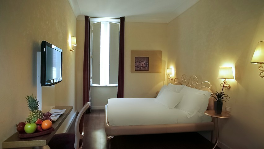 Hotel Frattina Roma
