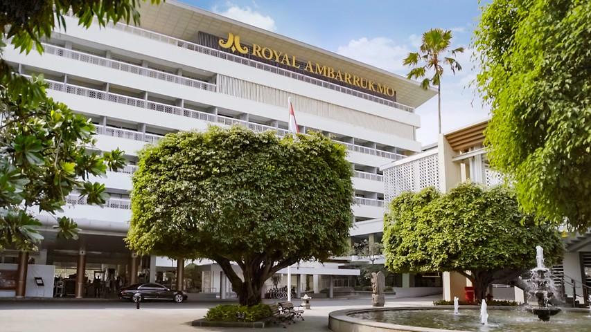 5 Star City Hotel Yogyakarta